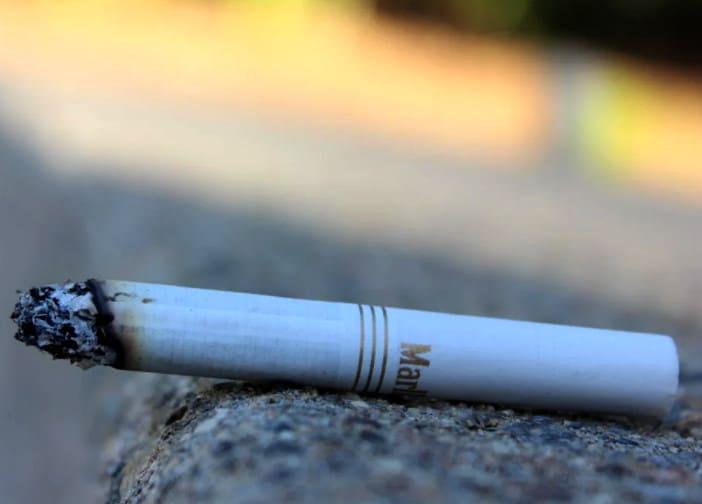 подросток начал курить - что делать