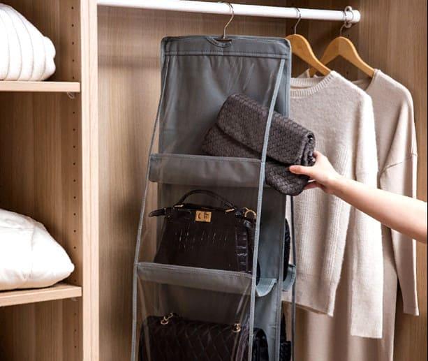 как хранить сумкки правильно