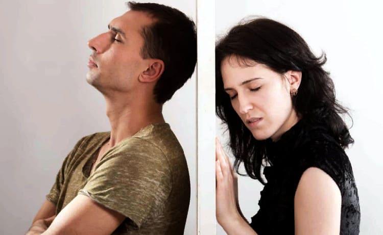 Как жить после расставания с мужем