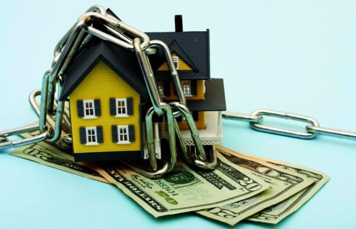 можно ли продать квартиру под ипотекой