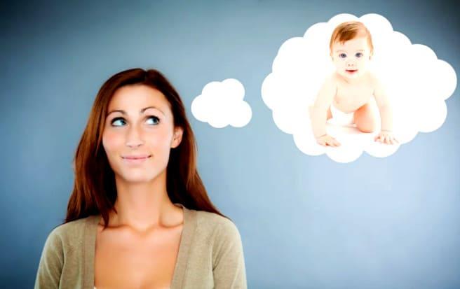 можно ли рожать после 35 дет
