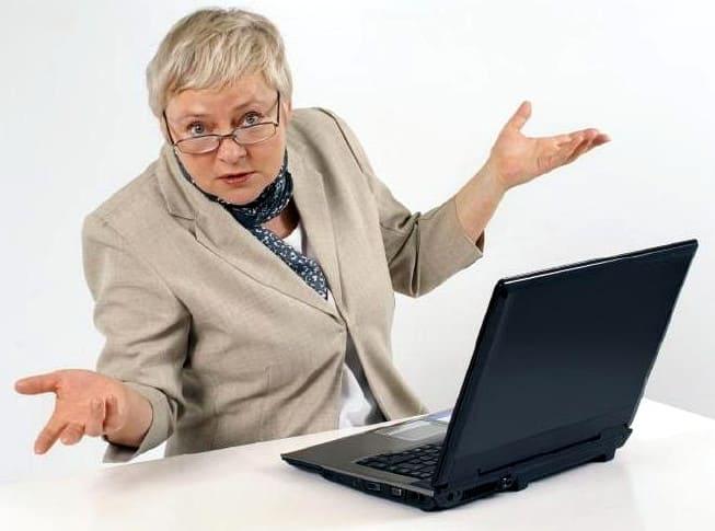 как найти работу женщине пенсионерке