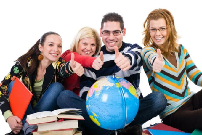 плюсы учебы за границей